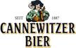 Klaus Fruchtsäfte & Cannewitzer Biere Logo
